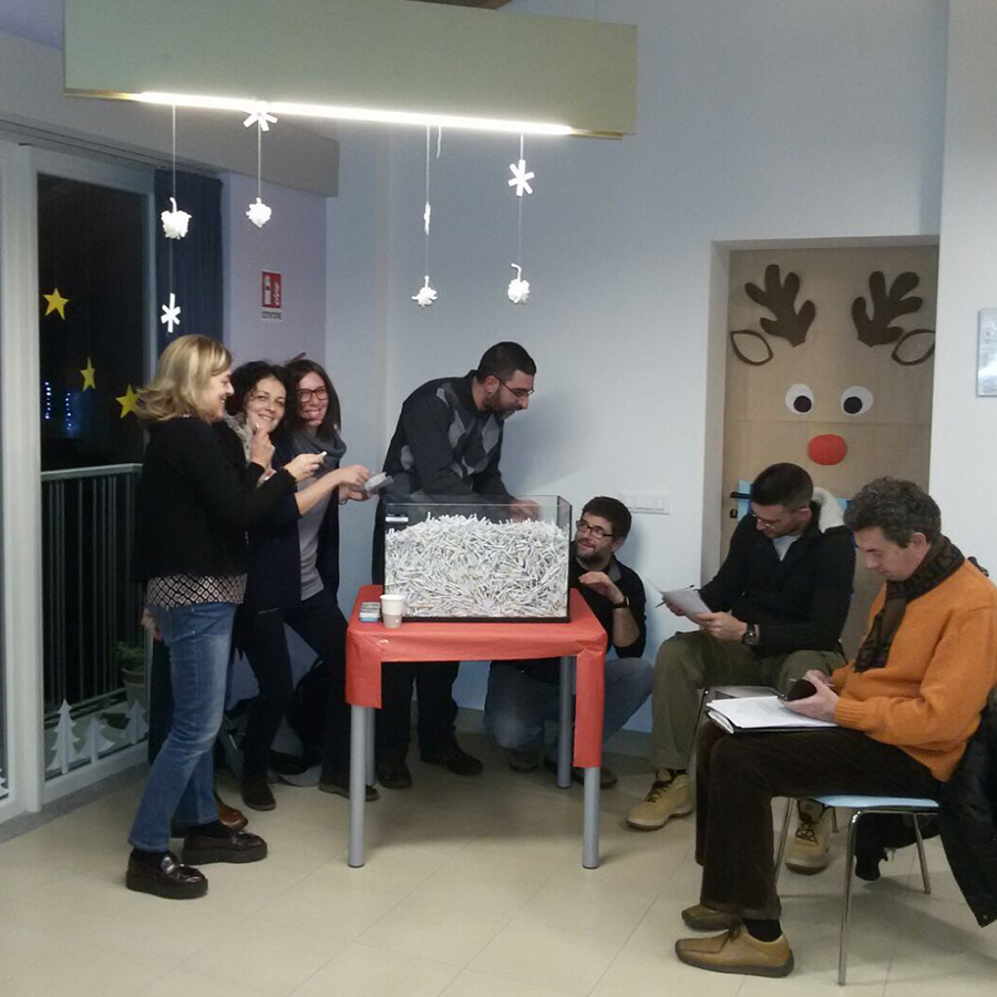 Storytelling dicembre 2016